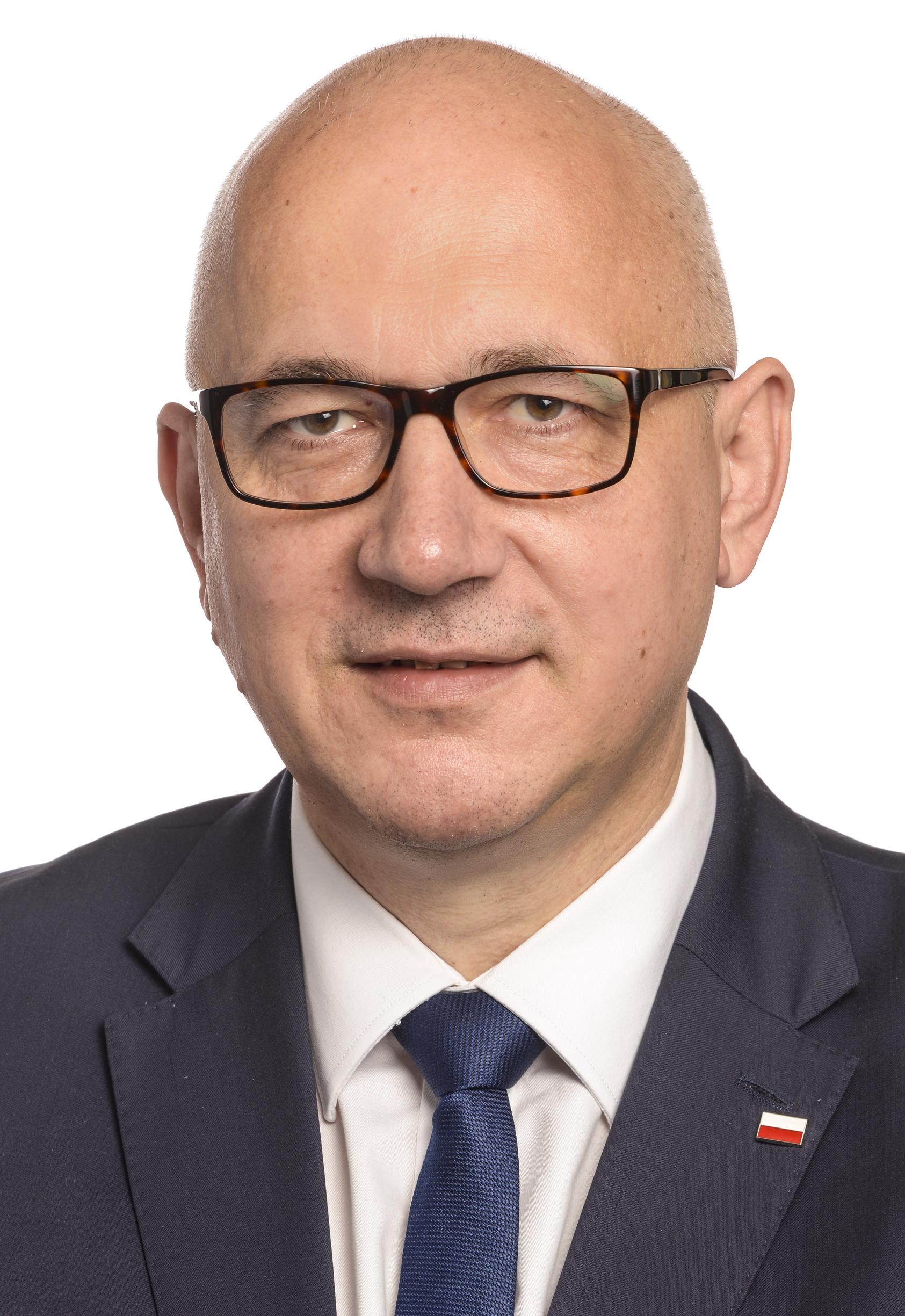 Joachim Stanisław BRUDZIŃSKI