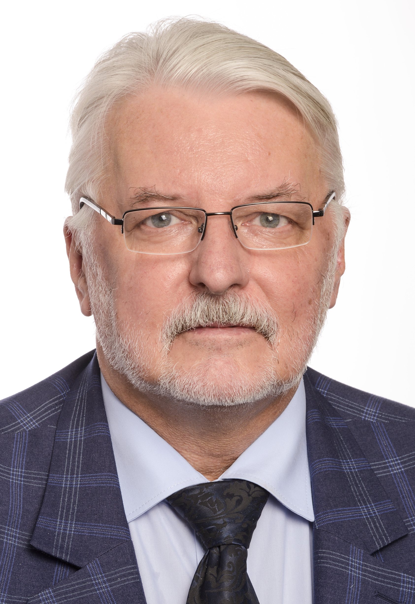 Witold Jan WASZCZYKOWSKI