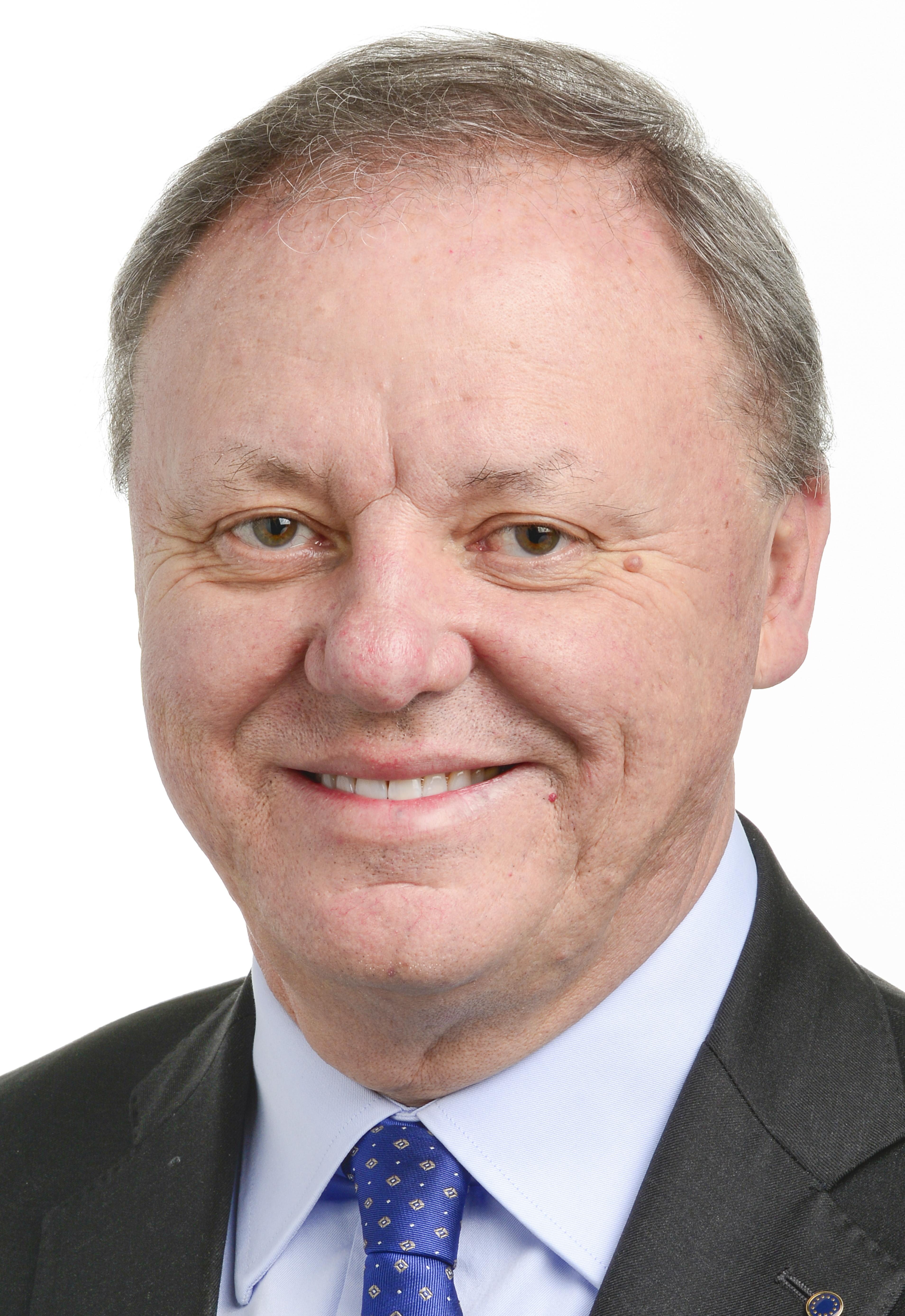 Sergio BERLATO