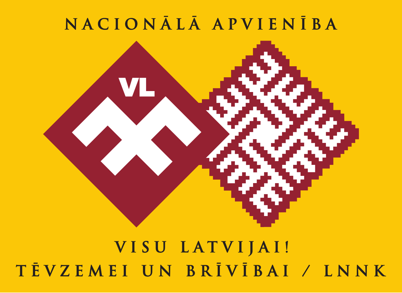 """National Alliance """"All For Latvia!"""" - """"For Fatherland and Freedom/LNNK"""""""