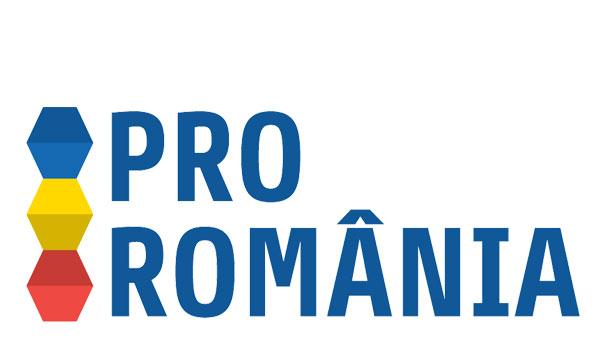 For Romania (Pro România)