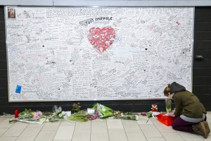 Kamall: Brussels attacks will never defeat our freedom