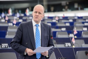 Support for ECR MEP's plans to transform EU crowdfunding sector