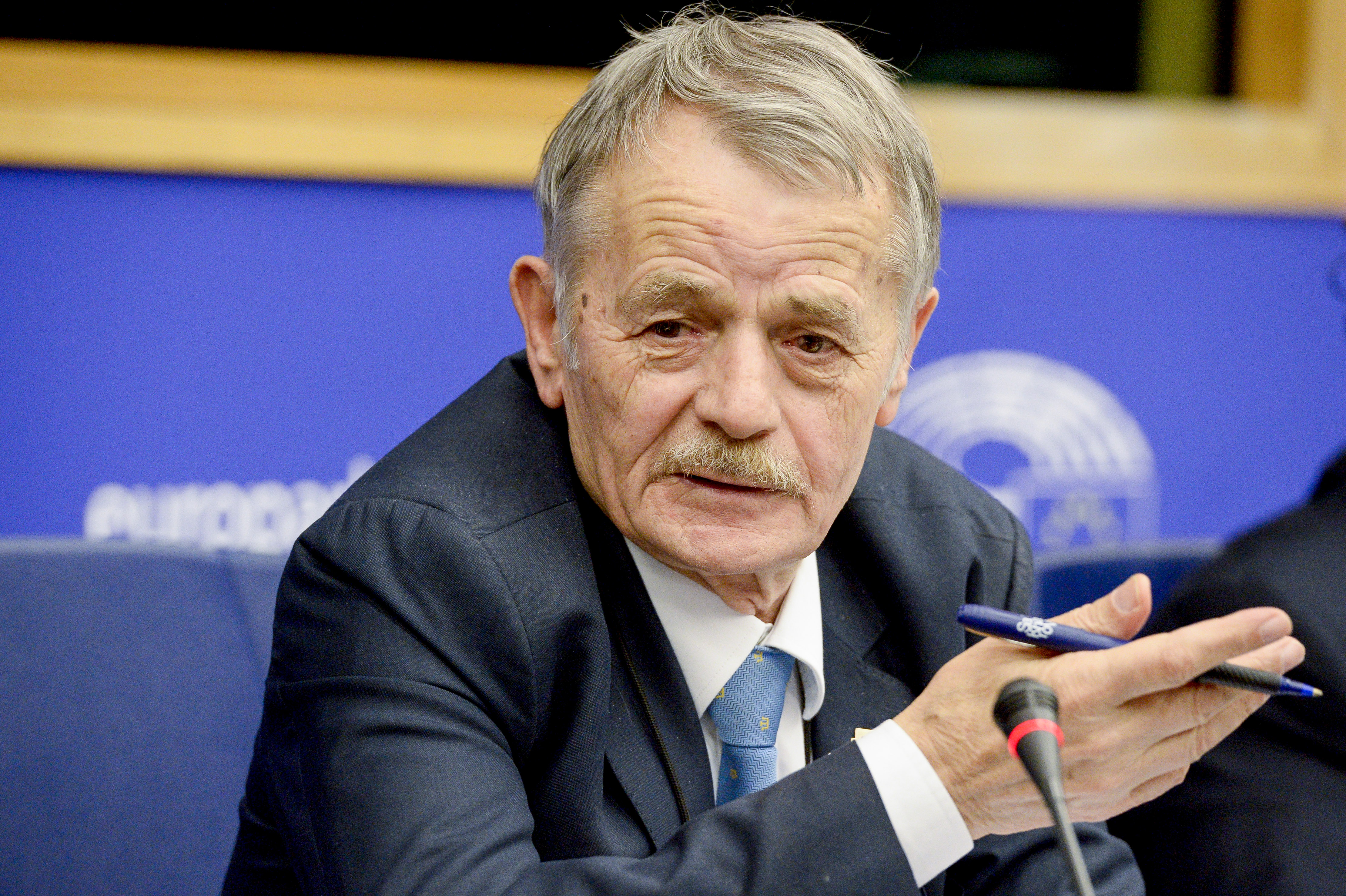 ECR Nominee for the Sakharov Prize, Mustafa Dzhemilev, has made it to the shortlist