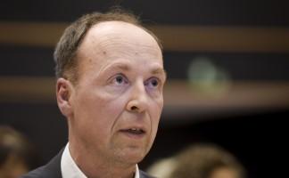 ECR MEP Jussi Halla-aho proposes new European travel document