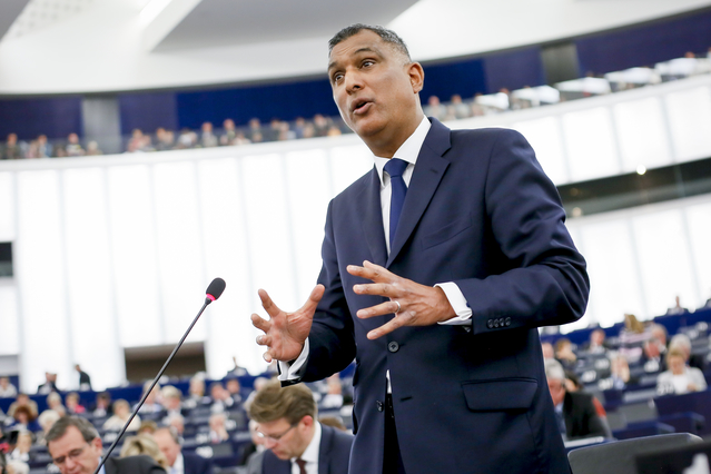 Syed Kamall: EU faces a choice after last night's Brexit vote