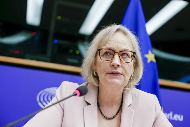 European Parliament passes ambitious but realistic clean air targets
