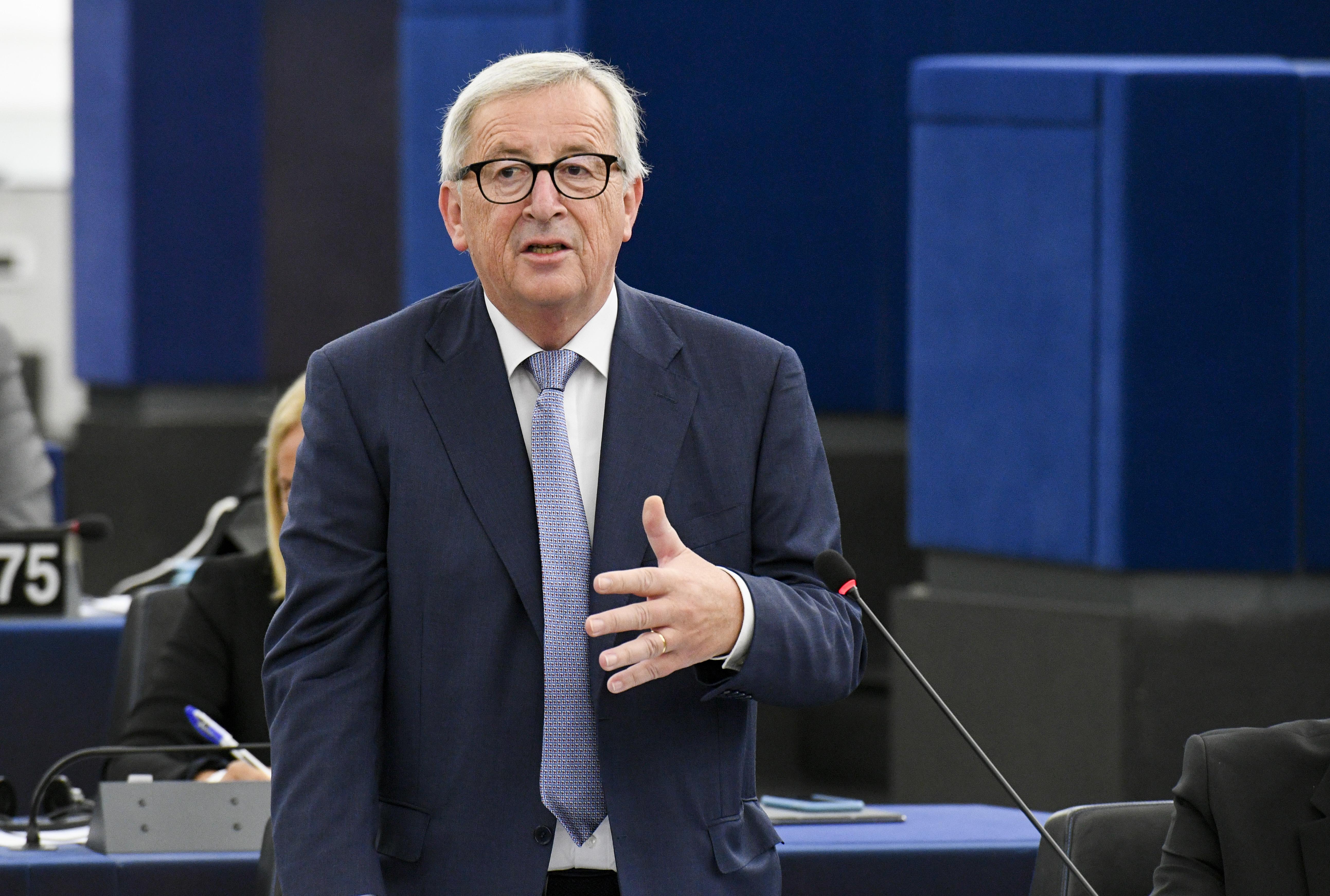 European Commission hearings #EPhearings2014