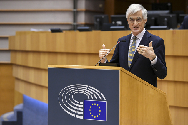 New trade strategy unveiled by European Commission presents clean slate