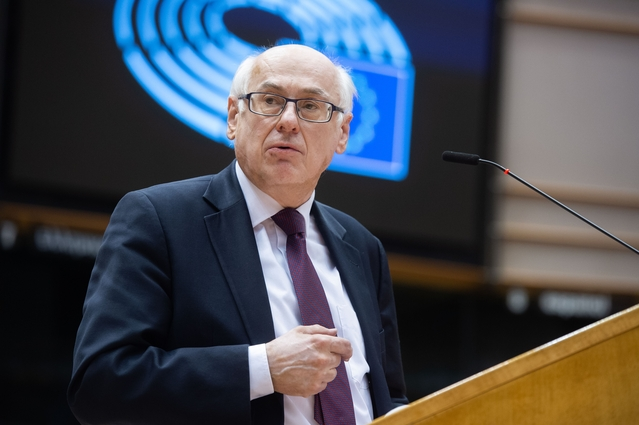 European Parliament adopts the European Defence Fund