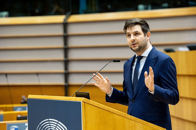 New EU regulation will help counter the spread of extremist ideologies on the Internet