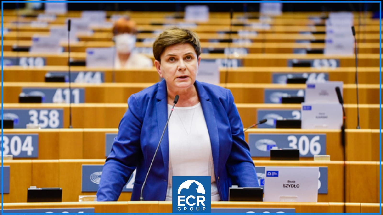 Beata Szydło: The problem of an aging society is one of the biggest challenges of the EU