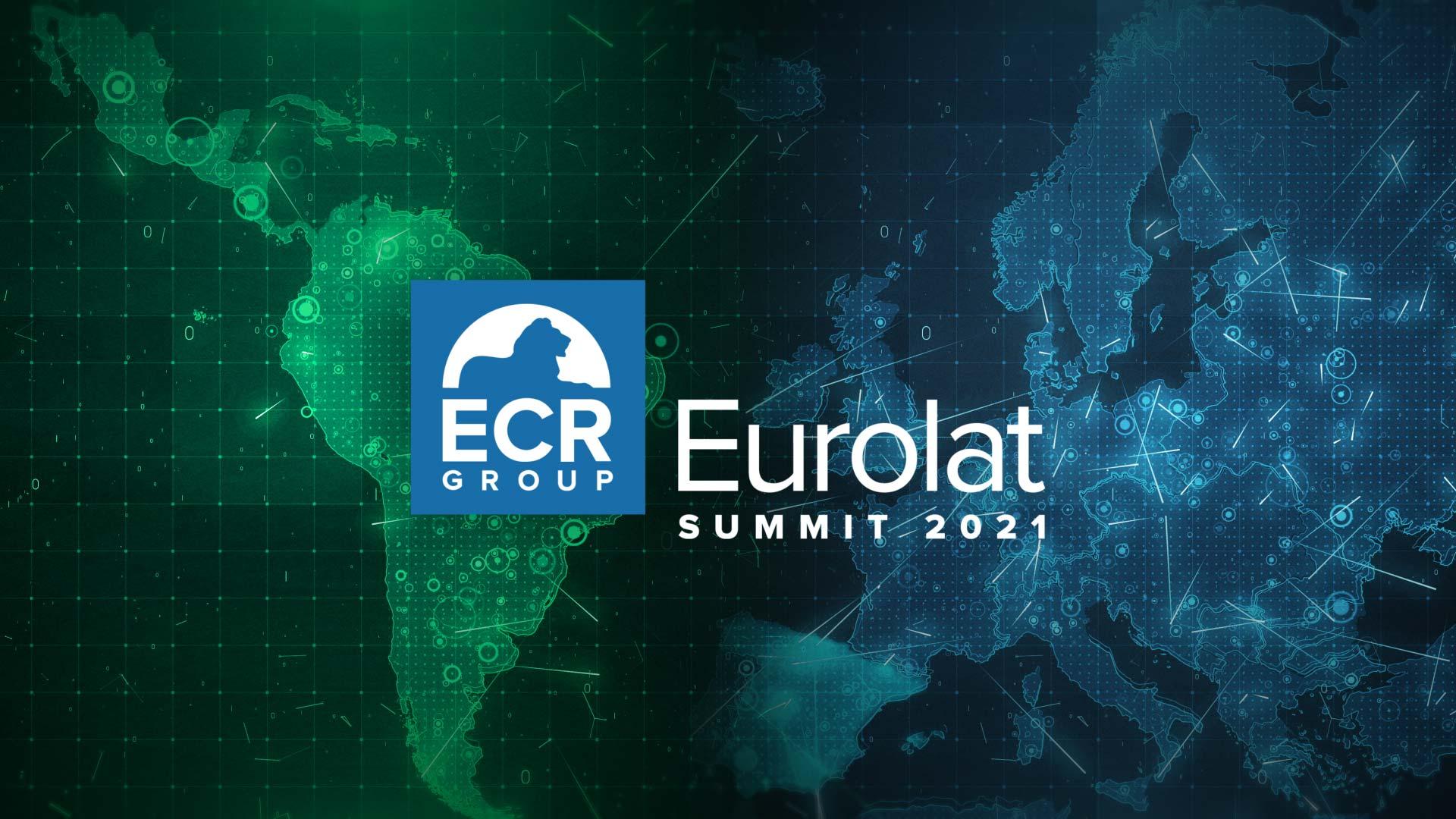ECR EuroLat Summit