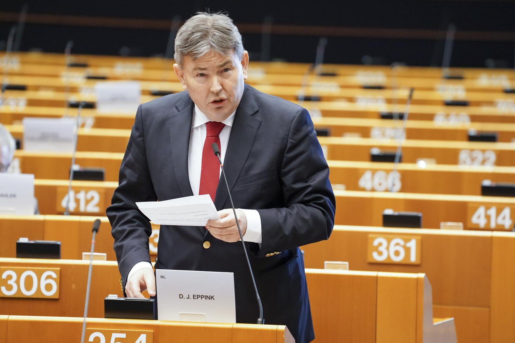 ECR Group: We need to put pragmatism first