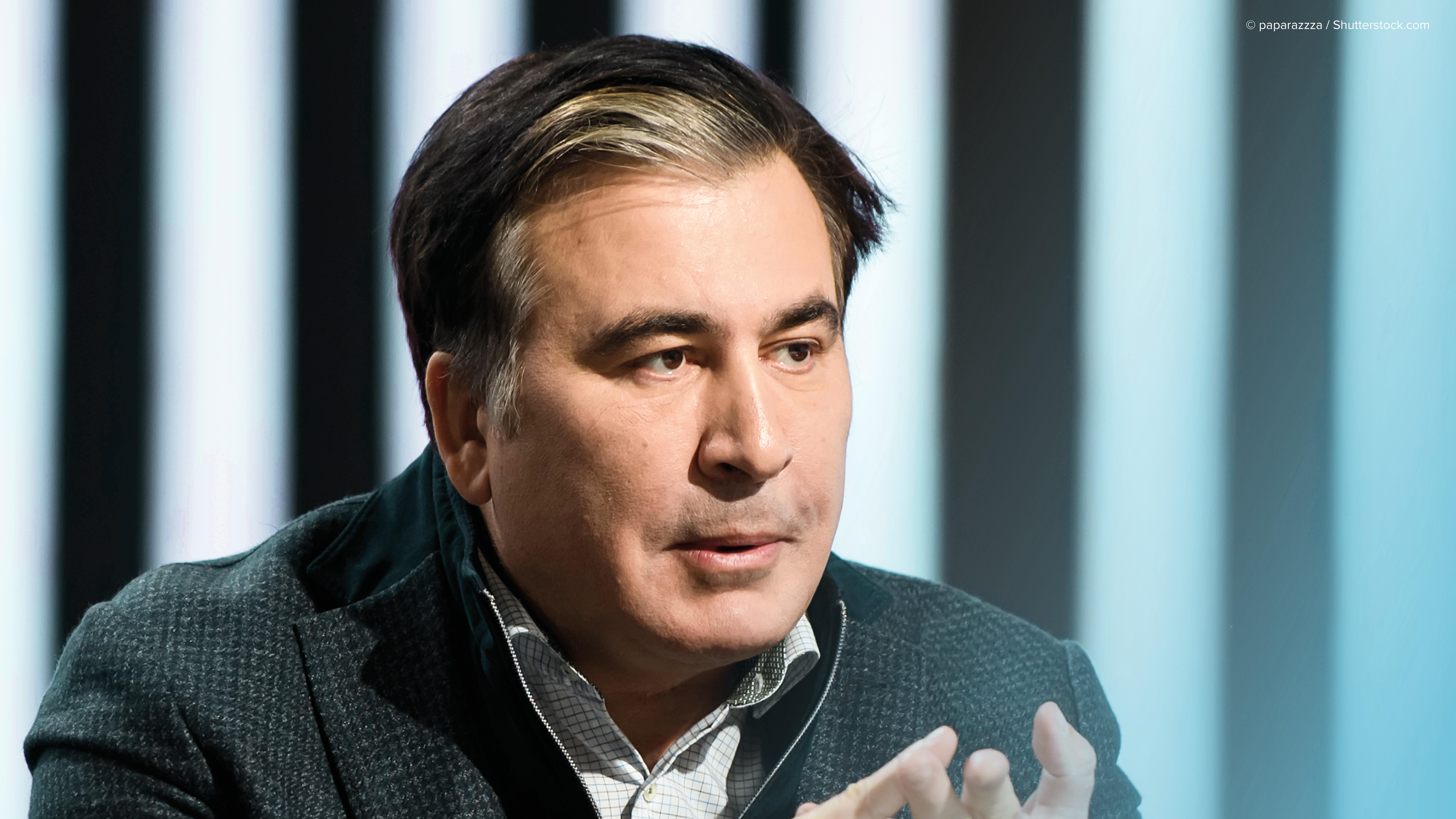ECR Group calls for immediate release of former Georgian President Mikheil Saakashvili