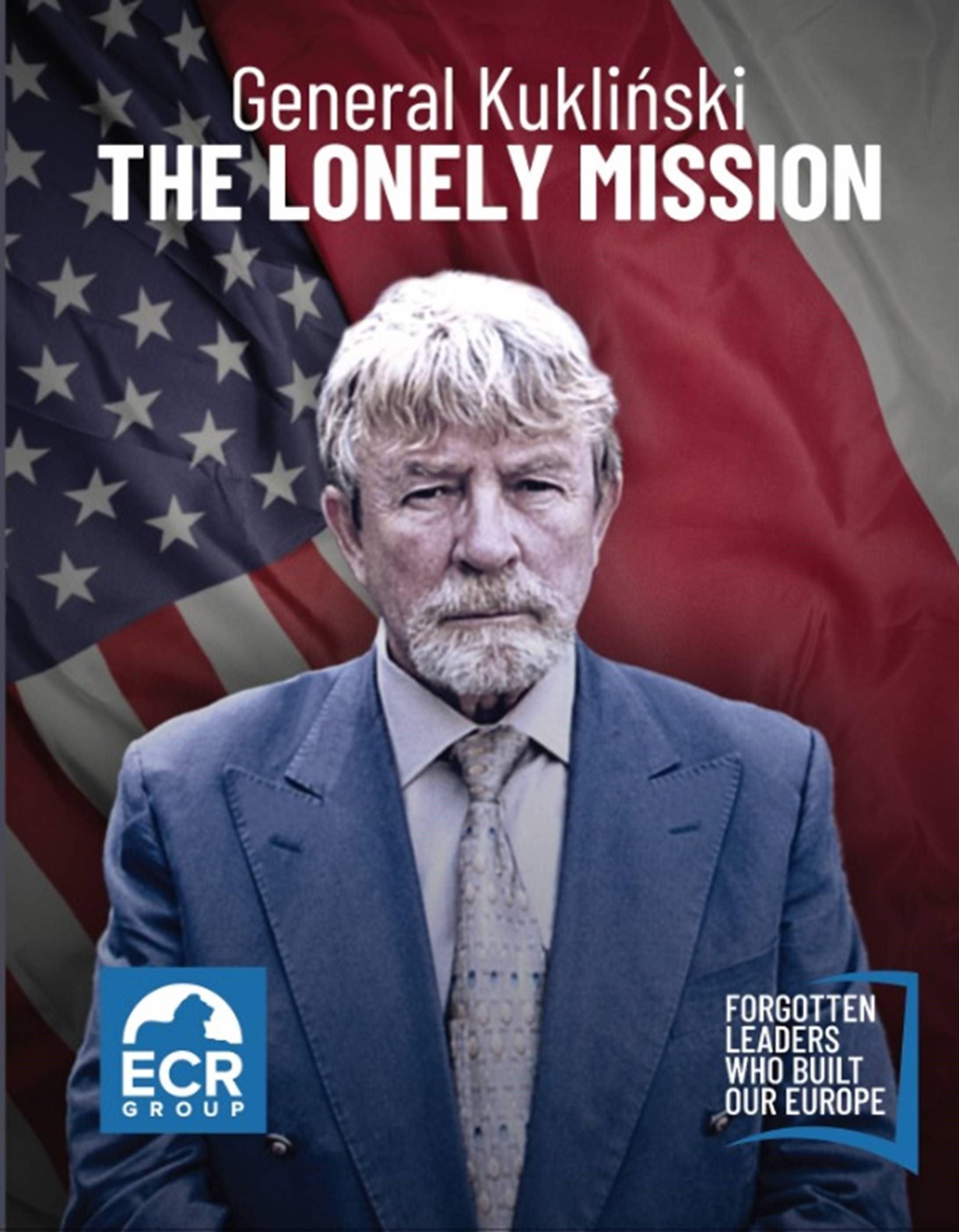General Kuklinski. The Lonely Mission