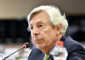 Van Orden to co-chair Asia-Europe political forum