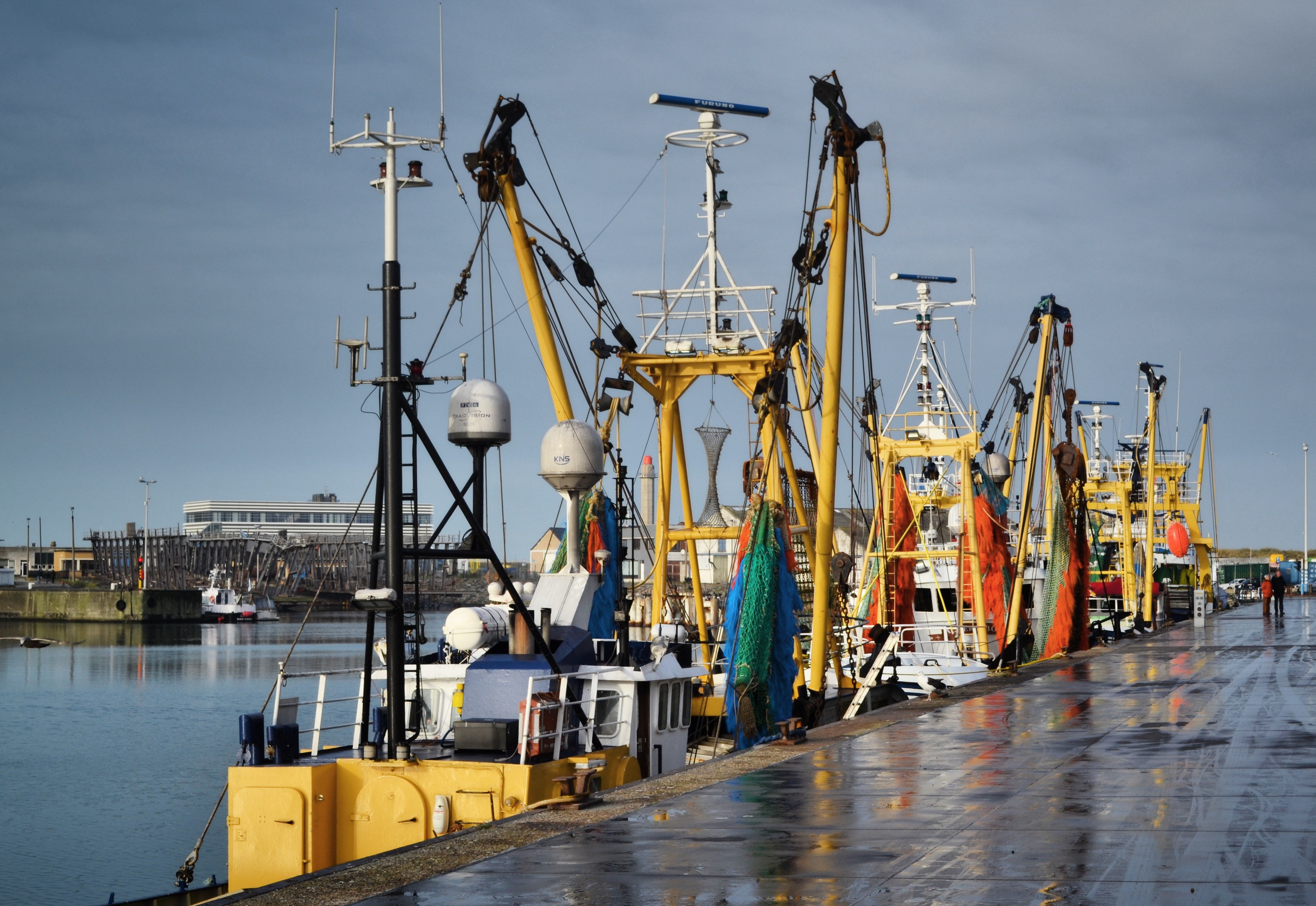 The ECR Group welcomes the EU lifeline for small-scale fisheries