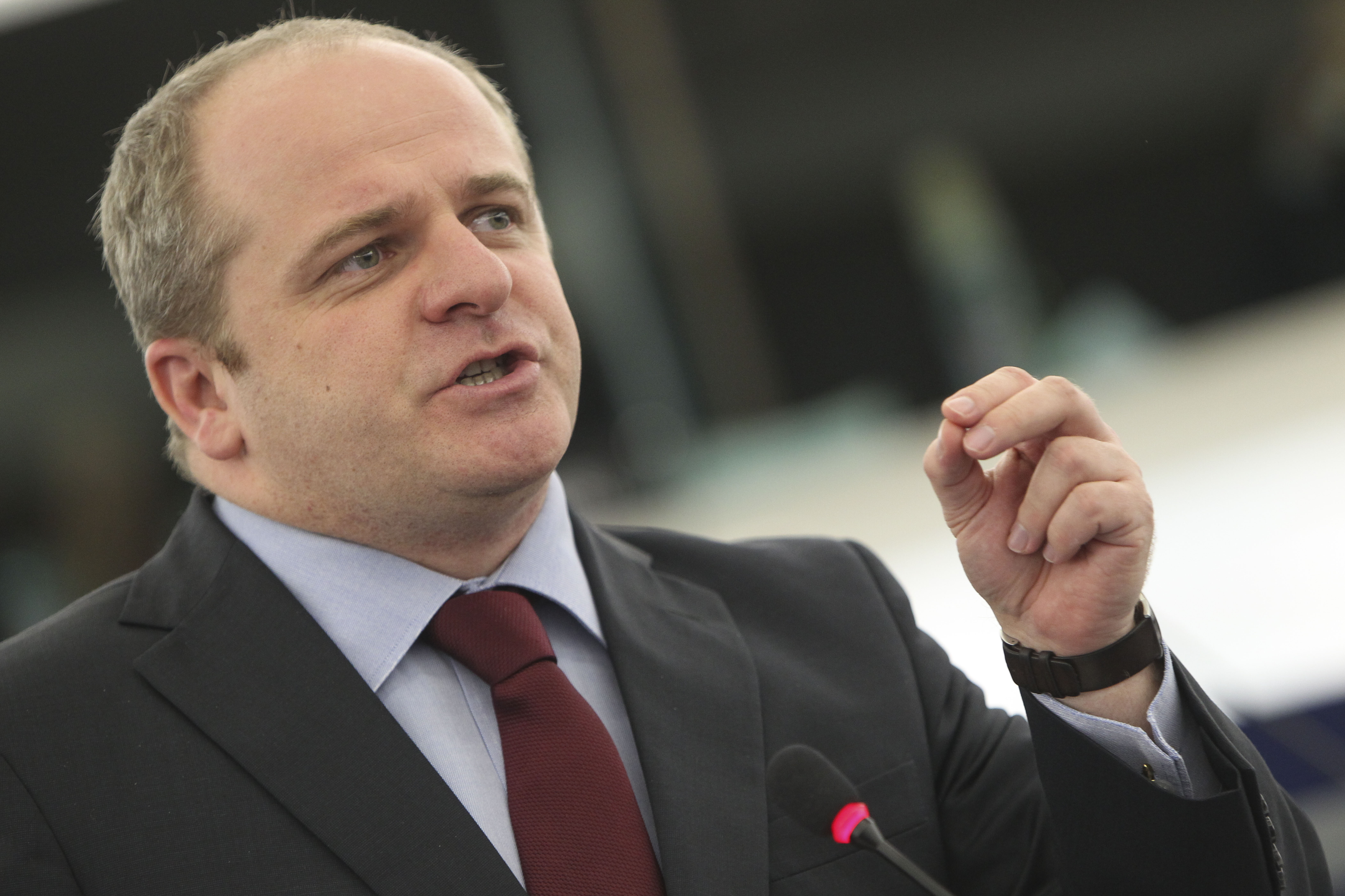 Pawel Kowal MEP statement on the annulment of Serhiy Vlasenko Parliamentary mandate