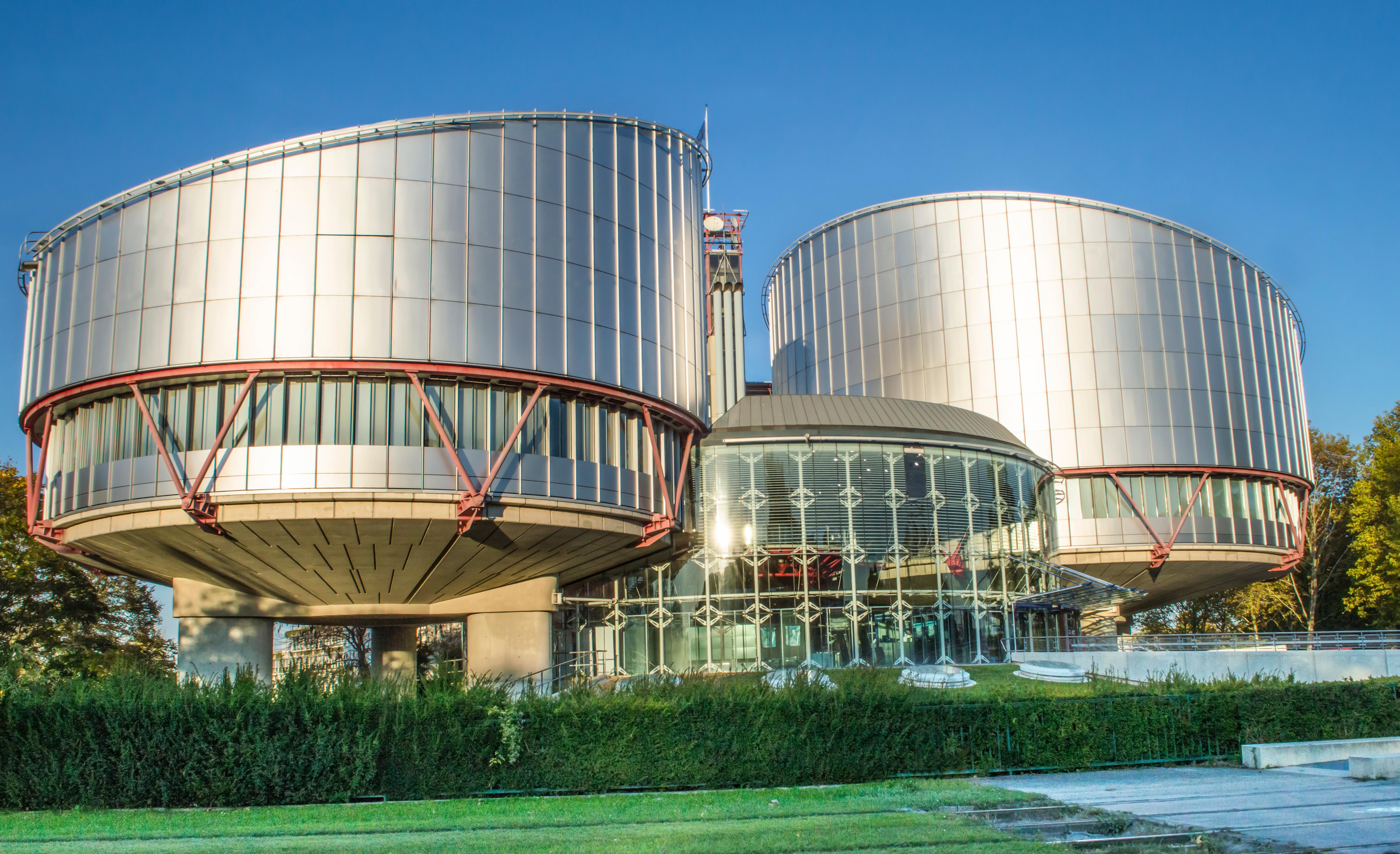 20th – 23rd October 2014 – Strasbourg