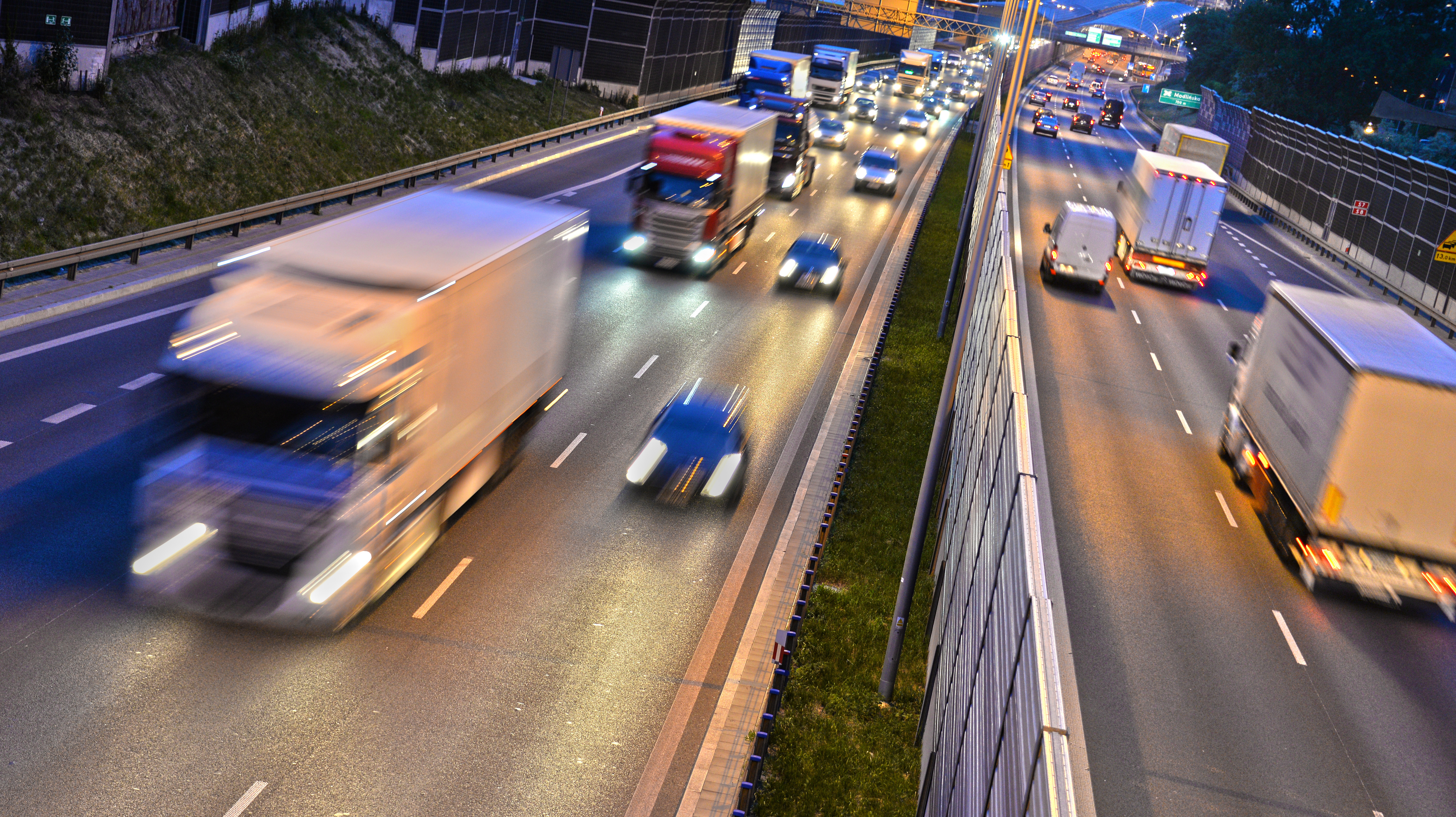 The EU Mobility Package rules are harmful and represent double-dealing