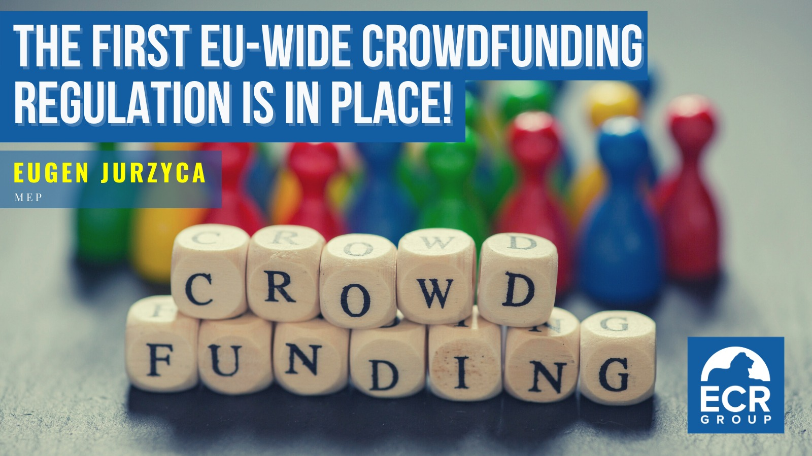 New EU Regulation will enhance cross-border crowdfunding