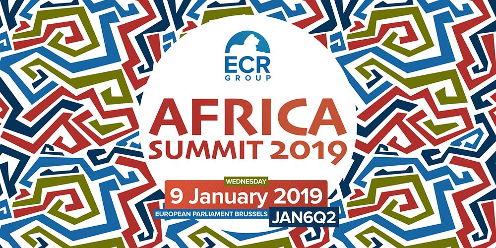 ECR Africa summit: By working together we can make a real difference