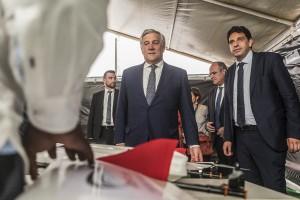 Kamall congratulates Tajani on his election