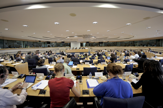 MEP in Eastern Ukraine 'shocked' by violations of Minsk II ceasefire