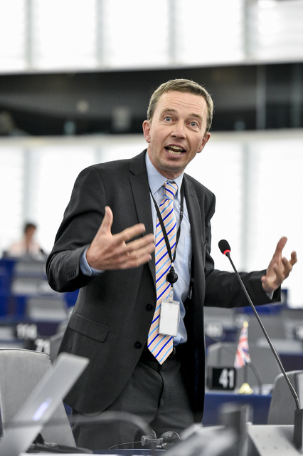 Lucke: New plan to harmonise EU covered bond requirements will create security for investors
