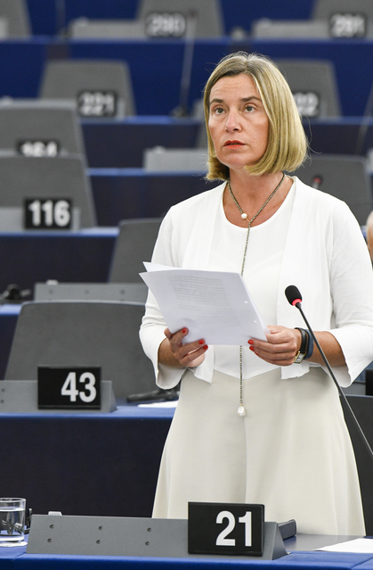 """Defence is another addition to the """"EU reform"""" agenda"""