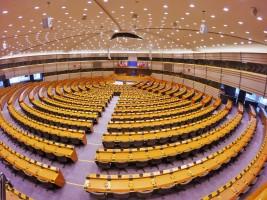 The UK's European Parliament seats: Smaller EU should mean smaller Parliament