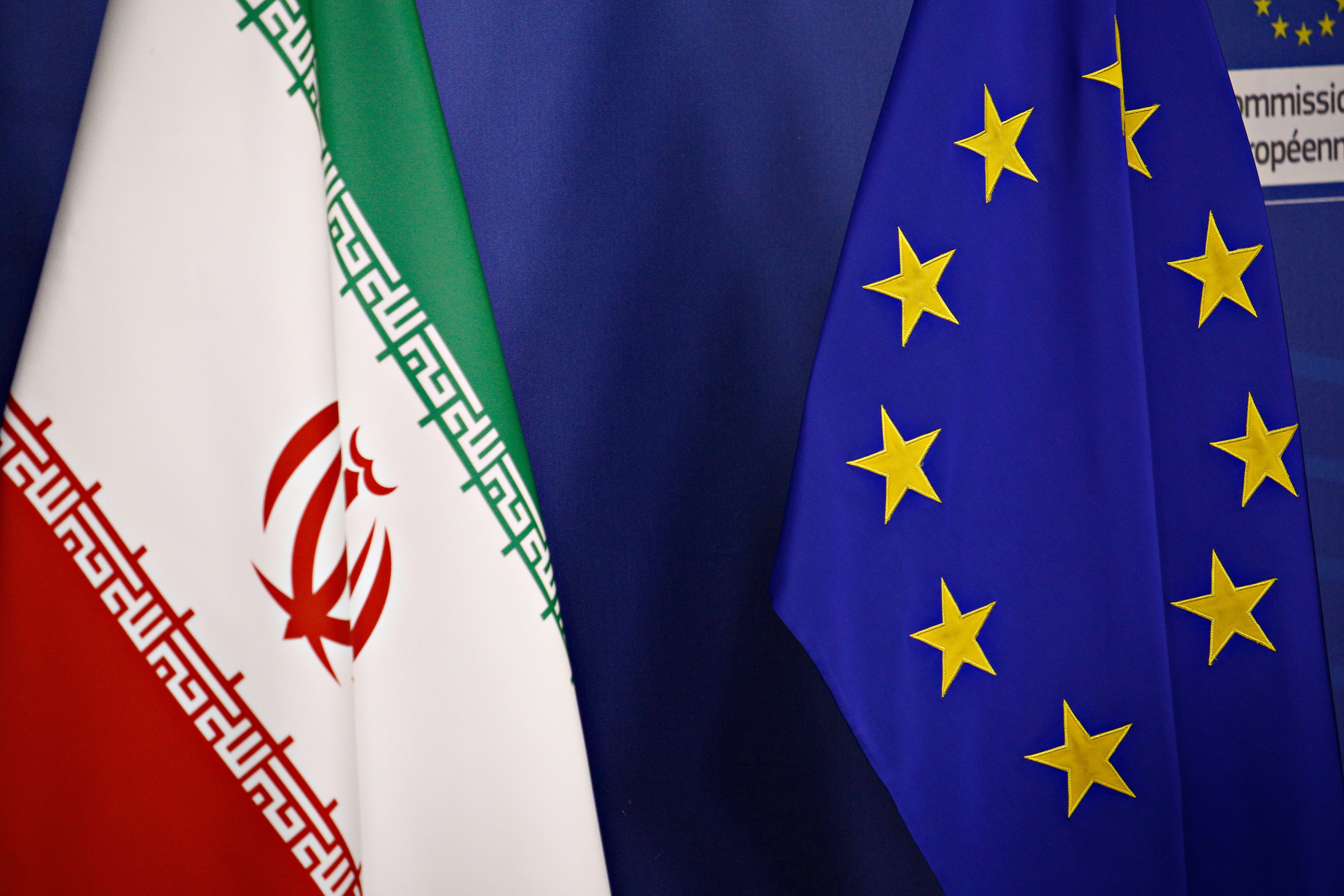 Parliament set to call for fresh EU approach on Iran