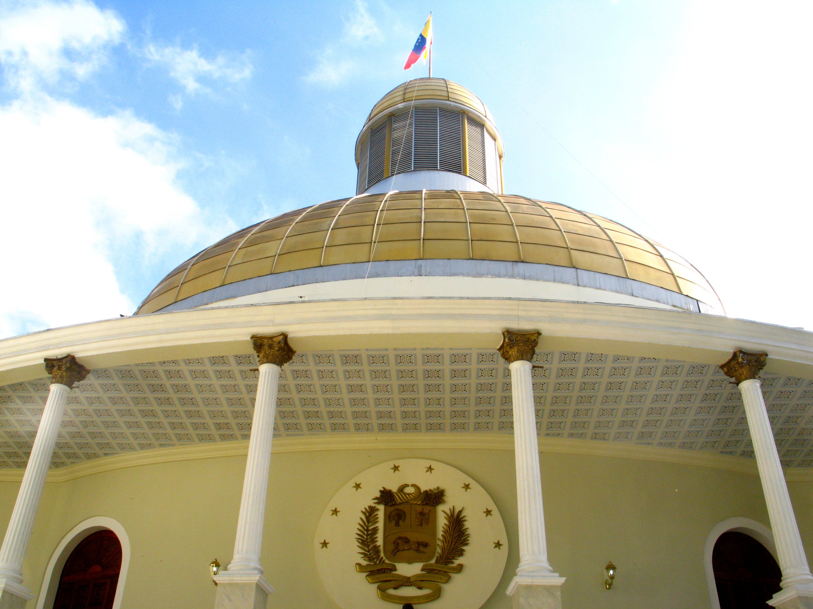 ECR refuses to recognise the legitimacy of the new Venezuelan National Assembly