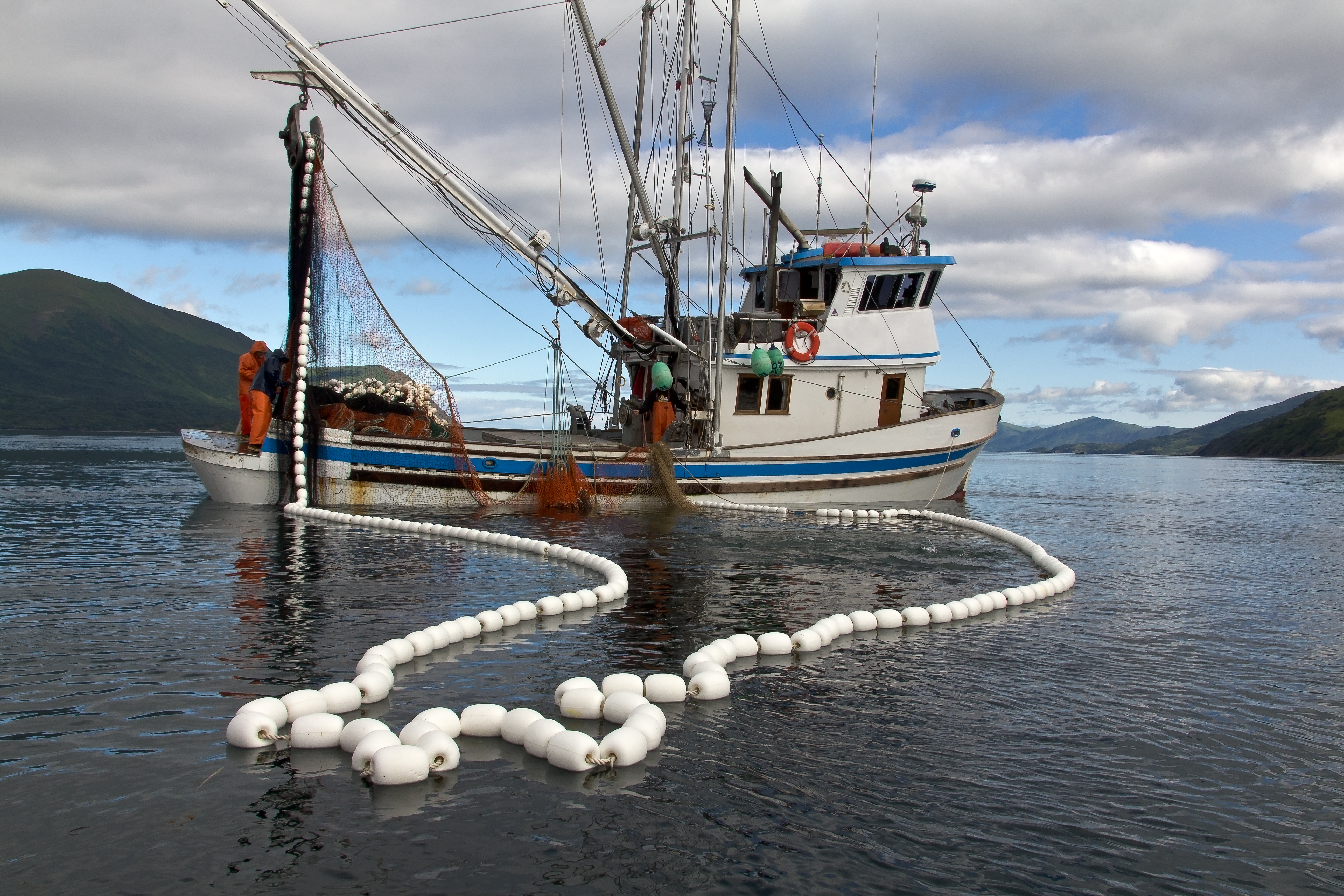 Cooperation, not confrontation needed to solve post-Brexit fishing challenges