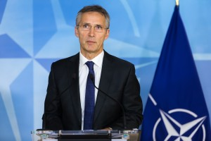 Jens Stoltenberg: Dialogue is not a sign of weakness. Dialogue is a sign of self-confidence
