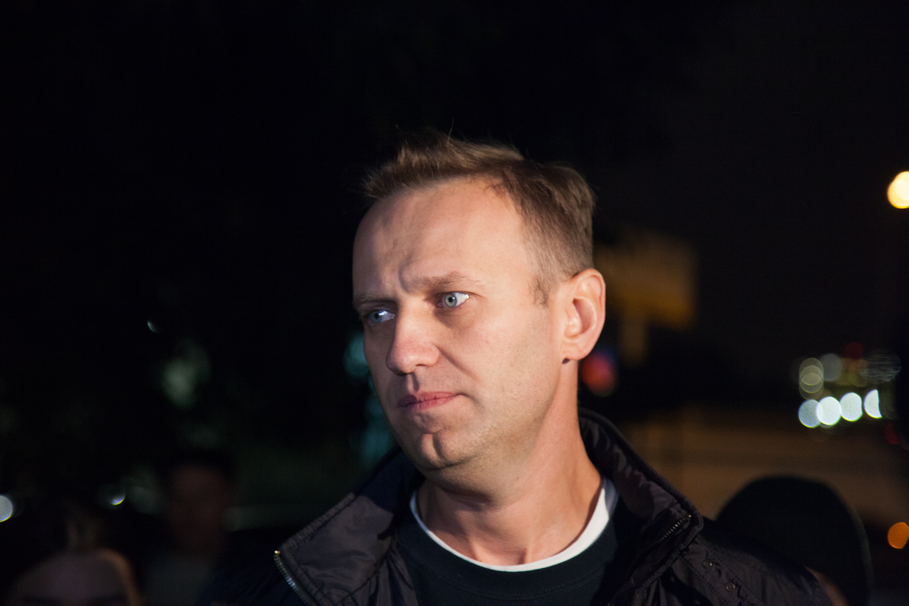 The ECR Group calls for sanctions against Navalny's perpetrators