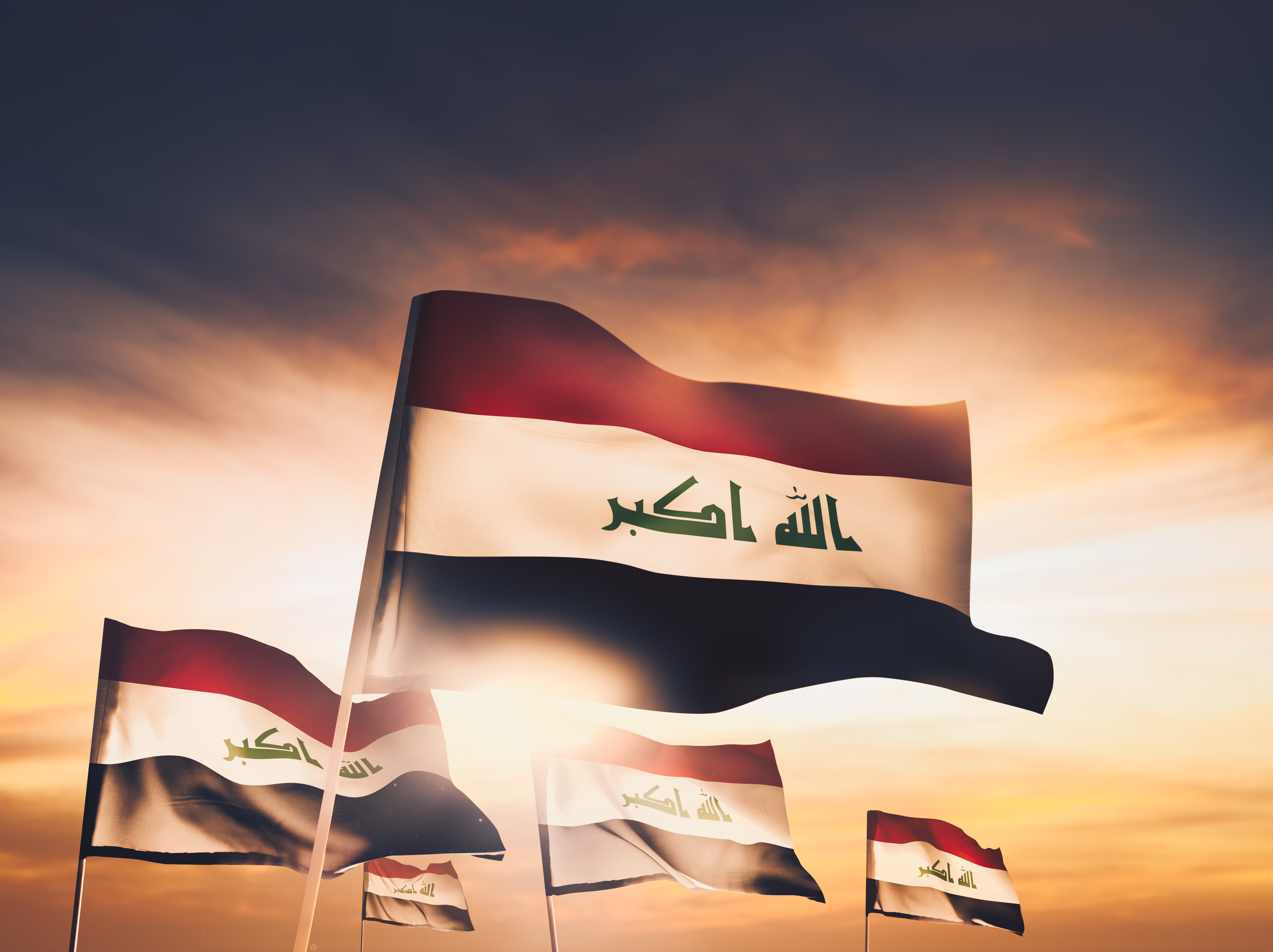 New European Parliament Iraq Delegation President promises strong support for Iraqi people