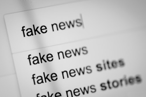 Disinformation poisons minds and consciences